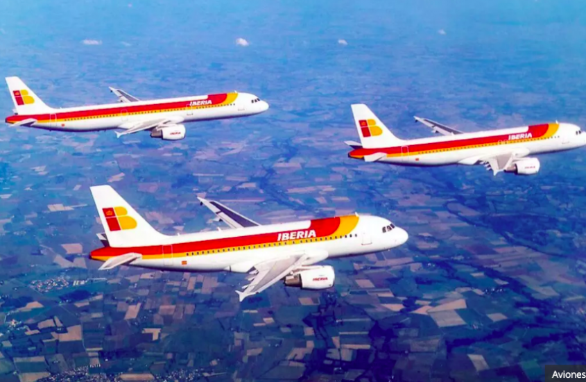 International consolidated airlines group sa